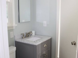 JWC Construction Bathroom Remodel - El Segundo